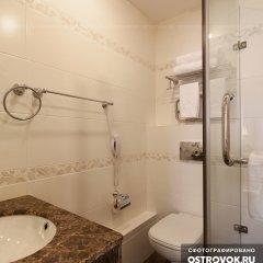 Гринвуд Отель 4* Люкс с различными типами кроватей фото 14