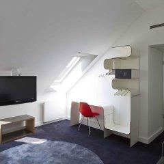 Отель Gat Point Charlie 3* Люкс с различными типами кроватей