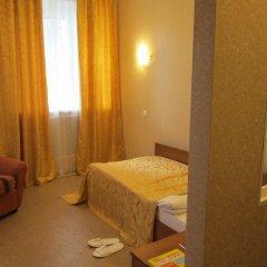 Гостиница Автозаводская 3* Номер Комфорт разные типы кроватей фото 2