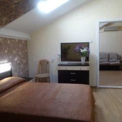 Гостиница Континент 2* Апартаменты с разными типами кроватей фото 13