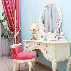 Апартаменты Luxury Kiev Apartments Театральная Апартаменты с разными типами кроватей фото 24