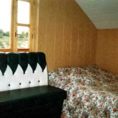 Гостевой дом София Номер Эконом с разными типами кроватей (общая ванная комната)