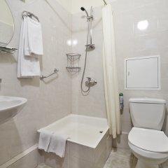 Гостиница Славянка Москва 3* Одноместный номер —стандарт с 2 отдельными кроватями фото 6