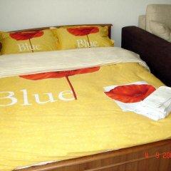Гостиница КиевЦентр на Малой Житомирской 3/4 Апартаменты с разными типами кроватей фото 22