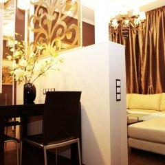 Апартаменты Luxury Kiev Apartments Крещатик Апартаменты с разными типами кроватей фото 4
