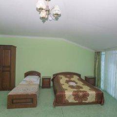 Гостиница Дядя Степа Стандартный номер с различными типами кроватей фото 17