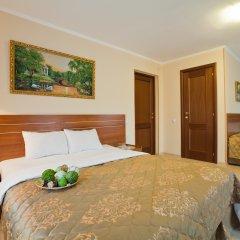 Гостиница Диамант 4* Номер Комфорт с различными типами кроватей
