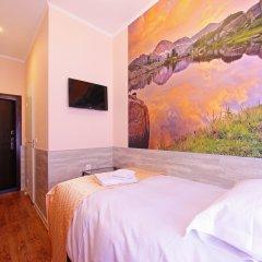Мини-Отель Аморе Стандартный номер с разными типами кроватей фото 3