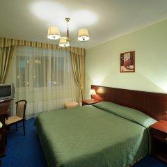 Гостиница Салют 4* Номер Комфорт с разными типами кроватей фото 10