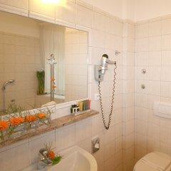 Hotel Roma Prague 4* Стандартный номер с различными типами кроватей фото 4