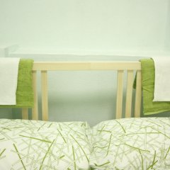 АХ отель на Комсомольской 2* Номер Эконом с разными типами кроватей (общая ванная комната) фото 14