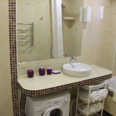 Гостевой Дом Людмила ванная фото 4