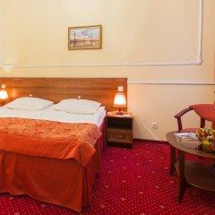 Арт-Отель Радищев комната для гостей фото 6