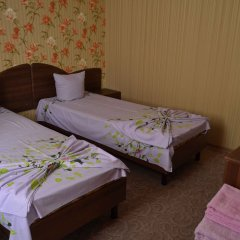 Гостиница Вариант 2* Стандартный номер с различными типами кроватей фото 2