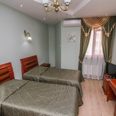 Гостиница Радуга-Престиж 3* Полулюкс с различными типами кроватей фото 2