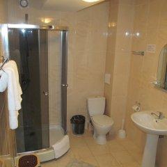 Гостиница Вилла Александрия Стандартный номер с различными типами кроватей фото 6
