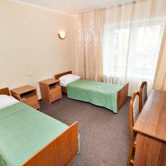 Гостиница Гвардейская 2* Номер с различными типами кроватей (общая ванная комната) фото 7