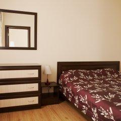 Гостиница Петервиль 3* Люкс разные типы кроватей фото 3