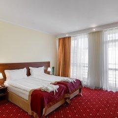 Гостиница Давыдов 3* Стандартный номер с разными типами кроватей