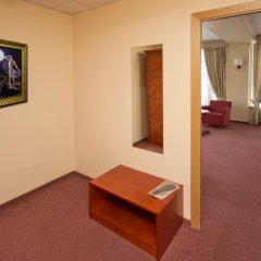 Гостиница Лира 3* Полулюкс с различными типами кроватей фото 5