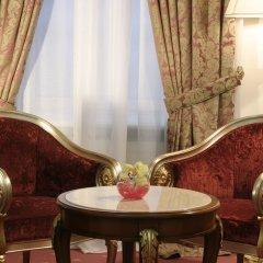 Гостиница Савой 5* Улучшенный люкс с разными типами кроватей фото 2