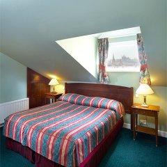 Hotel Liberty 4* Представительский люкс с различными типами кроватей