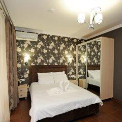 Гостиница Кристалл Люкс разные типы кроватей