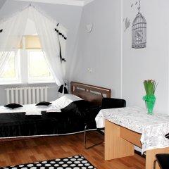 Хостел Education Стандартный номер разные типы кроватей фото 3
