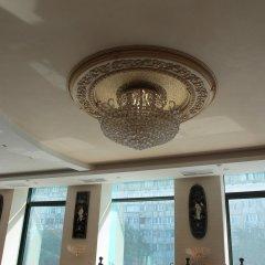 Гостиница Шанхай-Блюз интерьер отеля