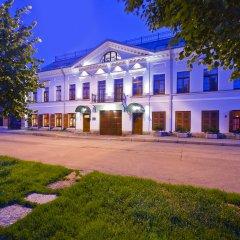 Гостиница Александр Хаус вид на фасад