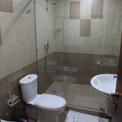 Отель Арцах 3* Стандартный номер разные типы кроватей фото 14