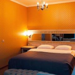 Гостиница Троя Вест 3* Студия с различными типами кроватей фото 7