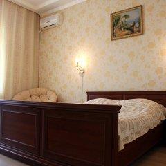 Гостевой дом Аурелия Номер Комфорт с разными типами кроватей фото 5
