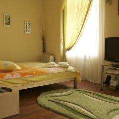 Гостиница КиевЦентр на Малой Житомирской 3/4 Апартаменты с разными типами кроватей фото 4