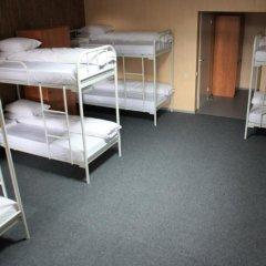 Хостел Зебра Кровать в общем номере двухъярусные кровати фото 11