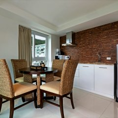 Отель Shanaya Residence Ocean View Kata 4* Люкс фото 14