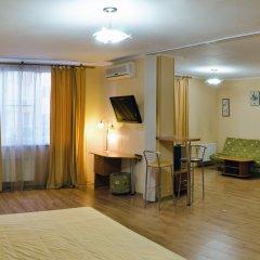 Комфорт Отель комната для гостей фото 3