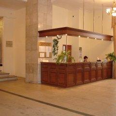 Отель Центральная Ливны Курск интерьер отеля