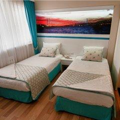 Star Holiday Турция, Стамбул - 12 отзывов об отеле, цены и фото номеров - забронировать отель Star Holiday онлайн комната для гостей фото 3