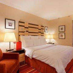 Гостиница Azimut Moscow Olympic 4* Улучшенный номер с разными типами кроватей