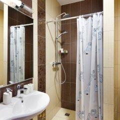 Гостиница Лесная Рапсодия Стандартный номер с различными типами кроватей фото 3