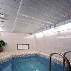 Бизнес-Отель Дельта бассейн