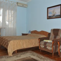 Гостиница У Бочарова Ручья 3* Стандартный номер разные типы кроватей