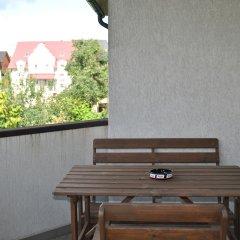 Гостевой дом На Каштановой Апартаменты с различными типами кроватей фото 12