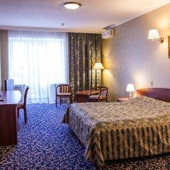 Гостиничный комплекс Сосновый бор Номер Комфорт с различными типами кроватей фото 4