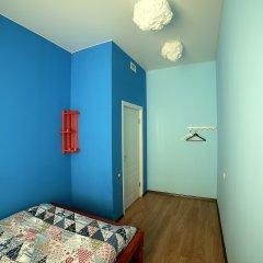 Хостел Ура рядом с Казанским Собором Номер категории Эконом с различными типами кроватей фото 4