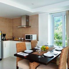 Отель Shanaya Residence Ocean View Kata 4* Апартаменты фото 15