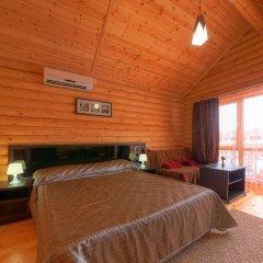 Гостиница Белый Пляж 3* Стандартный номер с различными типами кроватей