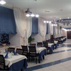 Гостиница Волга питание