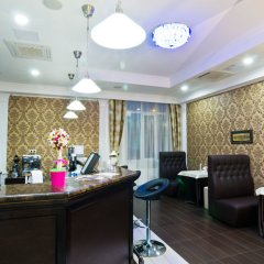 Гостиница Давыдов гостиничный бар